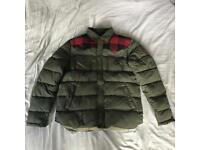 Penfield jacket coat size small