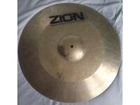"Zion 21"" Epic series"