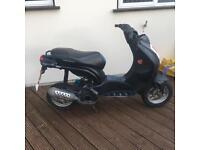 Peugeot Ludix 50cc 05 plate £120