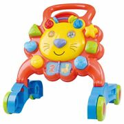 Playgo Little Lion Girello con Attività 2254