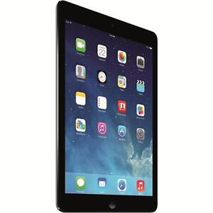 Apple iPad Air 32 GB  Space Grey *** MINT CONDITION!!! AMAZING BLACK FRIDAY AND CYBER MONDAY BLOWOUT PRICE!!! ***