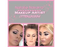 Salon/home based Makeup artist, I will cosider doing mobile for groups as and when I can.