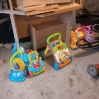 Various childrens toys for sale