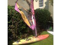 Windsurfer, BIC 570