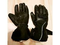 Motorcycle Gloves - Small