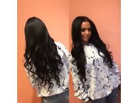 BRAZILIAN/RUSSIAN HAIR EXTENSIONS - MOBILE - SOUTH WEST LONDON*