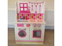 Play Kitchen/ Dolls House - NEW