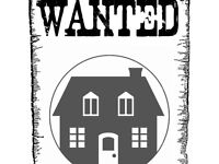 Looking for 3 bed house