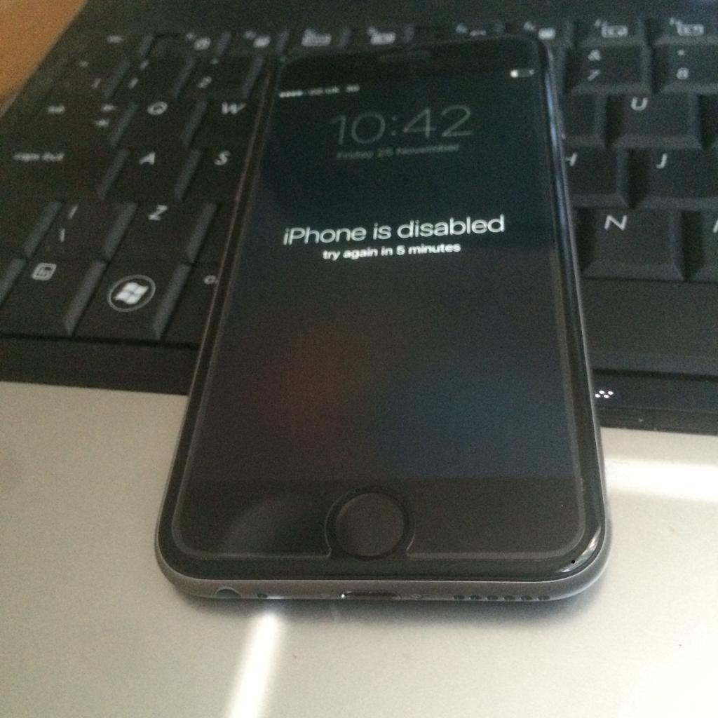 iPhone 6s grey 16gb on 02in Plaistow, LondonGumtree - iPhone 6s grey 16gb on 02 used great condition the phone has password cant pass the password the phone working with charger