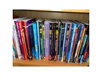 KS3/GCSE/A Level Books