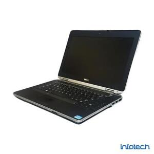 Dell D620, E6420, E5470, E6430, E7240, and E7440 Laptop Sale