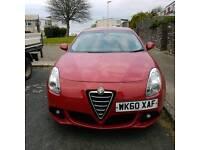Alfa Romeo Giulietta Lusso JTDM-2