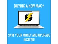 Ipswich Apple Mac Upgrade Service