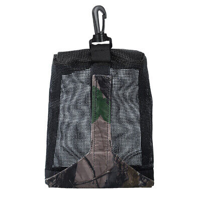 Re-attachable Closure Trident Add A Weight Woven Nylon Double Weight Pocket