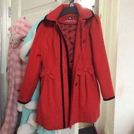 Girls coats****