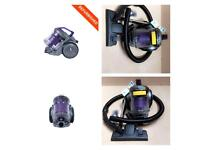BUSH CYLINDER BAGLESS VACUUM CLEANER HOOVERS