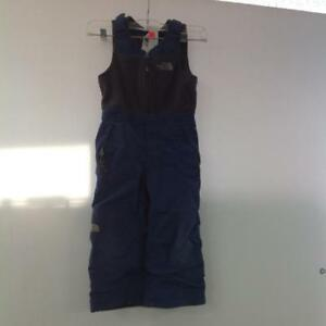 TNF Coveralls-used (SKU: Z06156)