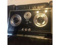House Master Glass Gas Hob