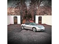 Porsche Boxster S 3.2 Manual *Low Mileage*
