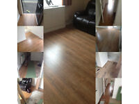 ACM Laminate Flooring Supply & Fit or Fit Only