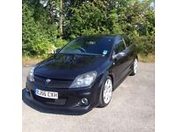 ASTRA VXR || 2.0L TURBO || 240 BHP || 95K || FSH || GOOD CONDITION