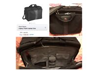 Wenger Legacy Triple Laptop Bag (Flight Compliant) - Used Good
