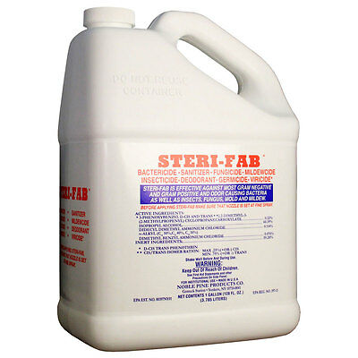 Steri-Fab Bed Bug Spray 1 Gal Bed ...