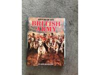 History of the British Army