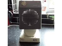 REDUCED Valour season's warm and cool air heater
