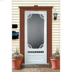 "32"" Vinyl Screen Door"
