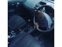 Renault meganne 1.4