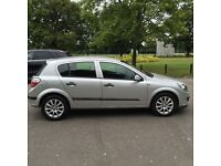 2006 Vauxhall Astra Special 1.7 CDTI Diesel Low Insurance Group 1 Former Keeper 3 Months Warranty