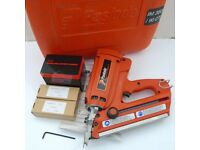 PASLODE IM350 FIRST FIX NAIL GUN. 12 MONTHS WARRANTY