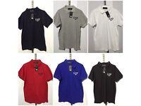 Mens polo ea7 emporio armani tshirts t-shirts