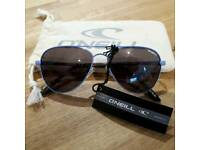 O'neill sun glasses new