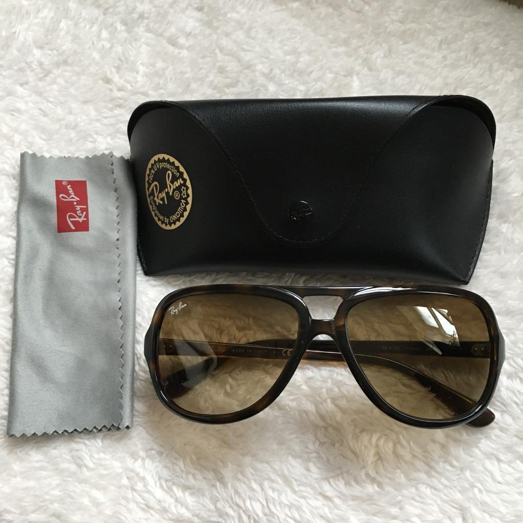 1e2e9580a0ccd ... order ray ban rb4162 sunglasses brown d4785 86e8d