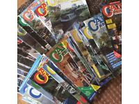 Canal and Riverboat magazines free