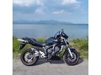 Yamaha FZ6 600cc 2006
