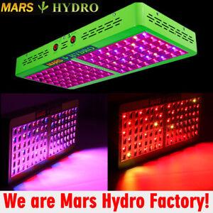 Wonderful Mars Reflector 480W Hydro Led Grow Light Full Spectrum Indoor Plant Veg  Flower Great Ideas
