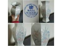 Collectable Royal Winton Vase