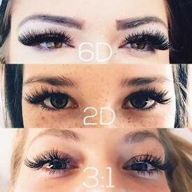 Shakireczka Eyelash Extensions
