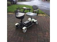 Ugo light mobility scooter