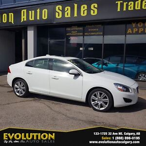 2013 Volvo S60 AWD T5 Premier Plus Navi Camera