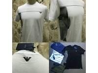 Armani/Armani jeans t shirts
