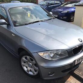 1 SERIES BMW 2.0
