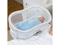 Bassinest Swivel Sleeper