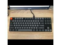 Keychron K1 mechanical keyboard
