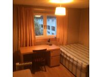 2 furnished bedrooms for rent near the Maryhil Tesco