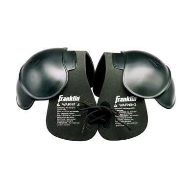 Franklin Sports Youth Dress-Up Shoulder - Franklin Shoulder Pads