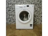 Hotpoint Futura 7kg 1400 Spin Washing Machine, Model – WMFG741